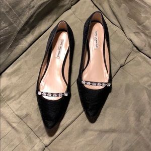 Karl Lagerfeld Collette2 Flats - pre-loved